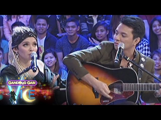 GGV: KZ and TJ mashup songs