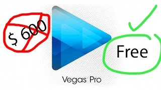 How to Get Vegas Pro 13 Cracked for Free (Works as February 2016)
