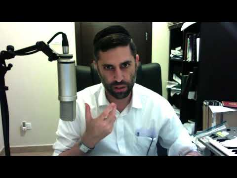 Ari Goldwag - Devarim - Understanding Esav