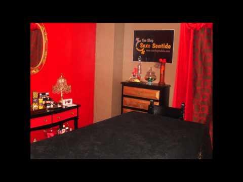 Tupper Sex En La Sala Roja De Sexo Sentido video