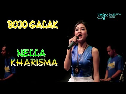 Download Nella Kharisma - Bojo Galak  Mp4 baru