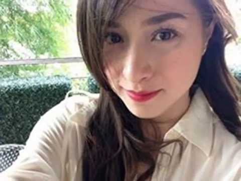 Cristine Reyes- There She Goes