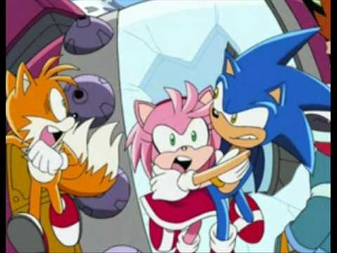 Funny Sonic X Pics