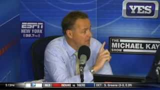Al Leiter on the Subway Series