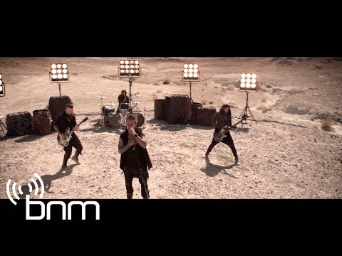 "Papa Roach - ""Face Everything And Rise"" (Official Video)"