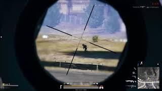 Sniper Highlights! PUBG Xbox One | Frysbe