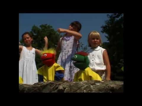 Cedarmont Kids- Preschool Songs