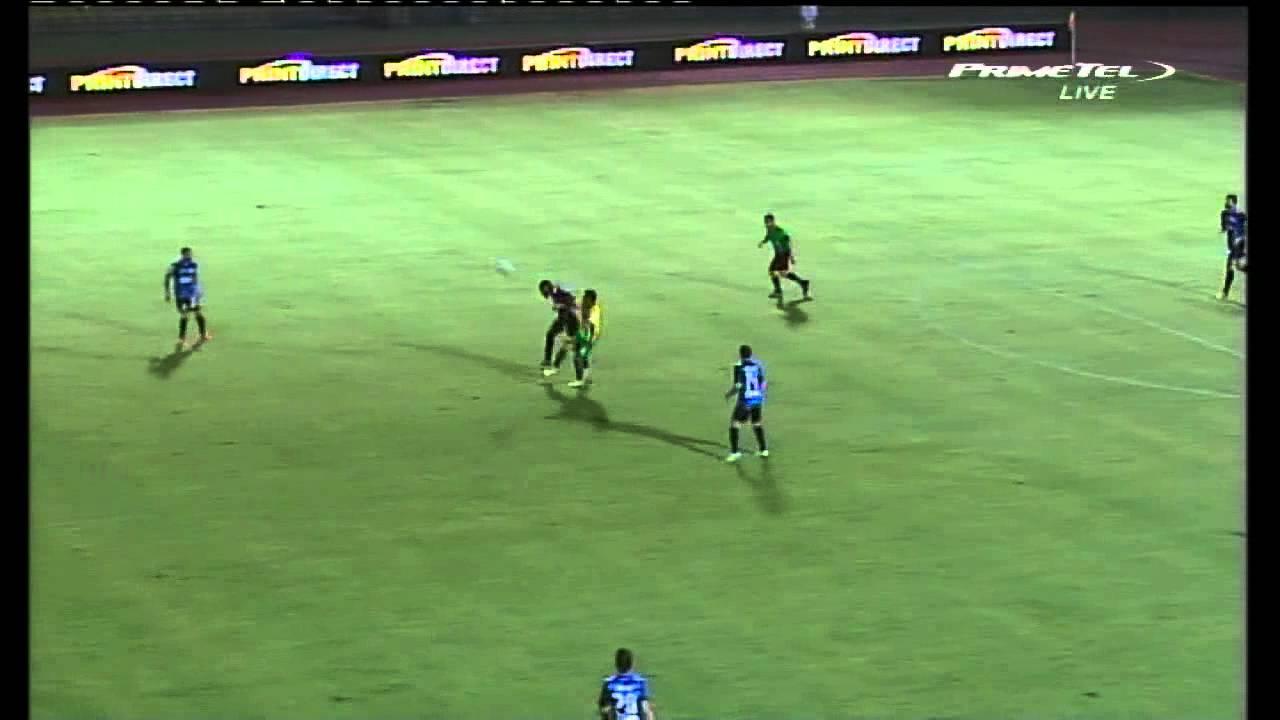 Apollon Limassol FC - AEK Larnaca