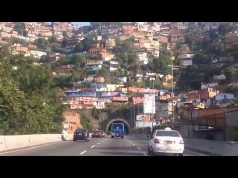 Venezuela [Travel Video] on Youtube HD, sound 4kuba