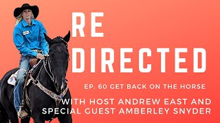 Amberley Snyder | Get Back on the Horse with Andrew East