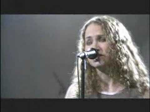 Joan Osborne - What Becomes of the Brokenhearted