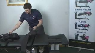 KDT New Wing Vest Thoracic Video