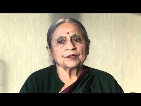 The Elders Middle East Q&A: Ela Bhatt -