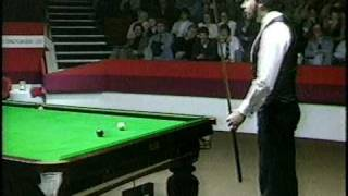 John Virgo Snooker Impersonations (BBC 1984)