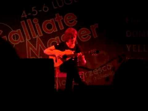 dominic miller - air on a G string (jsbach)