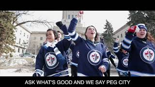 Winnipeg Vs. Everybody
