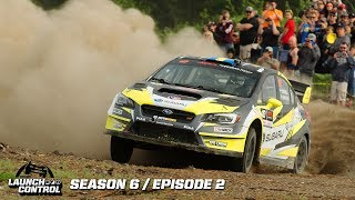 Launch Control: Olympus Rally 2018 - Episode 6.02