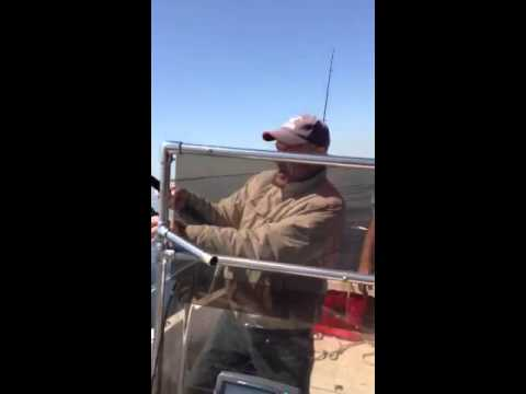 Raritan Bay Fishing with Fast Idol Sport Fishing