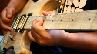 Wither (solo) with NNG Guitar