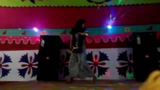 dance- Dekhna o Rosiya