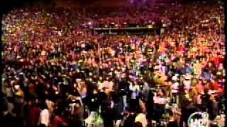 GONDWANA - Festival de Viña 2001