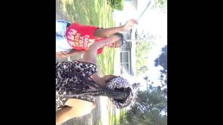 Black girls fighting in the hood 2013
