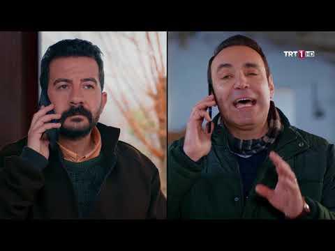 Kalk Gidelim 9. Bölüm - Mustafa Ali, Sadık'ı kandırıyor