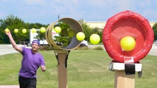 Download Song Blitzball Trick Shots 3 | Dude Perfect Free StafaMp3