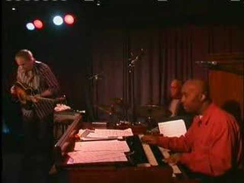 Dave Stryker Organ Trio - The Chaser