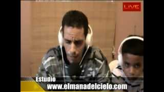 Mi Testimonio - Heriberto Colon 10/Nov/2012