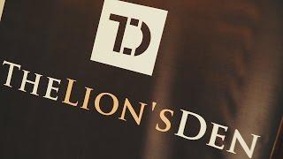 The Lion's Den hosted by Samford University