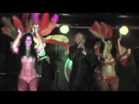 Dinkol Arroyo en Vivo Presentación show 2012
