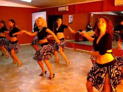 Ћатина, Ћамбада, —туди¤ танца —карлетт, scarlett-dance.com.ua