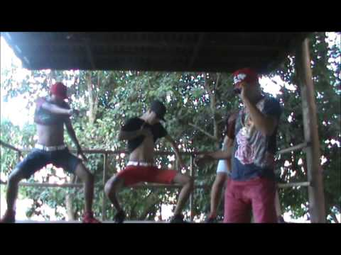 Mc Khanalha (Vai senta chupando) Part:Tito Dancy l Oz Khanalhaz