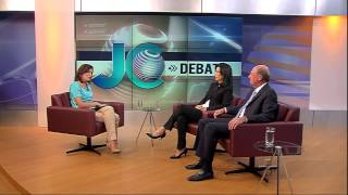 JC Debate sobre os 70 anos do Hospital das Clínicas - 18/04/2014