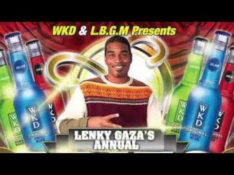 April 11 2k15 Bay Club Lenky Gaza's Aries Bday Celebration
