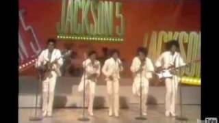 Jackson5 My Girl From The Temptation