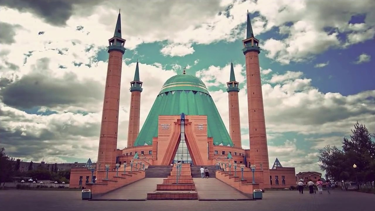 Les plus belles mosqu es du monde haute qualit most beautiful mosques youtube - Plus belle chambre du monde ...