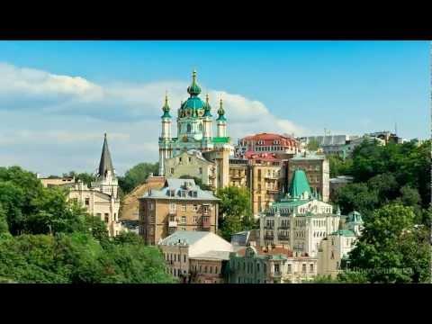 Kyiv Live - Timelapse / Таймлапс Киев
