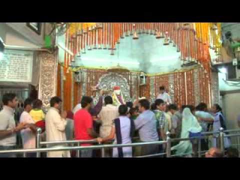 Sai Naath Tere Hazaaron Haath by Arun Goela & Mahender Sharma...