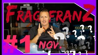 Frag Franz #1 November Simon MotorSport