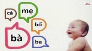 5 bí quyết giúp trẻ nhanh biết nói - Top 5 Kỹ Năng Chăm Sóc Bé