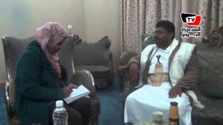 محمد الحوثي: «تعلمنا أن نكون أحرار كما كان الزعيم جمال عبد الناصر»