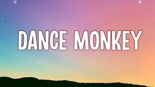 Download lagu Tones and I - Dance Monkey (Lyrics)