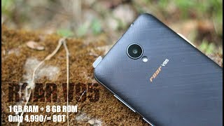 Symphony V95 । Hands On Review । TactBuzz