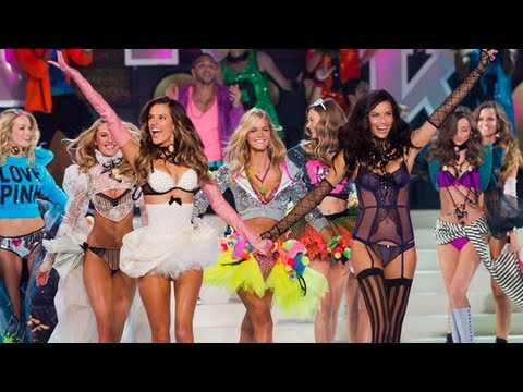 Victoria's Secret Fashion Show 2012 Preview – What to Expect!