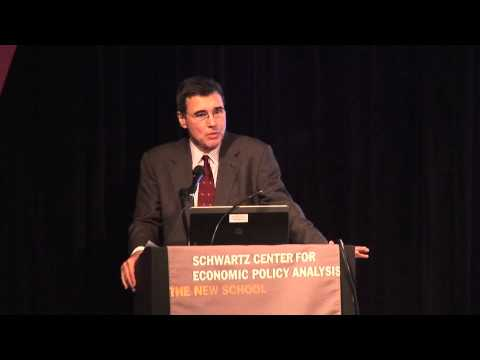 The Government Shutdown and Debt Crisis: What it Means for the Economy   The New School