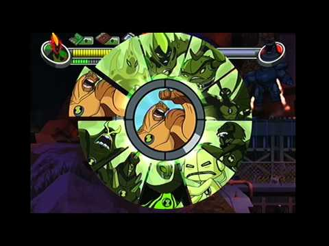 picture of Ben 10  The Rise of Hex Walkthrough  Part 4