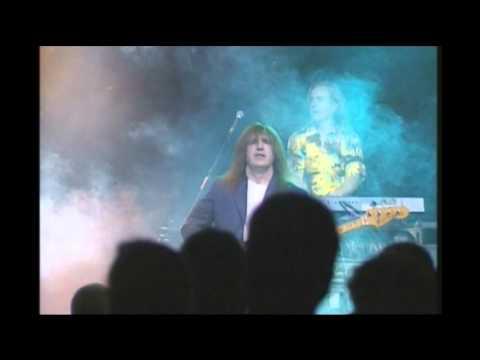 Uriah Heep - I Hear Voices