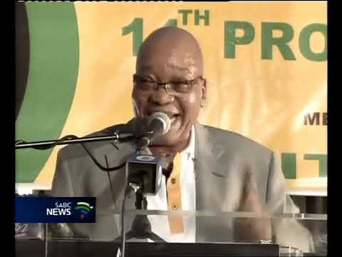 Zuma urges youth league to stop criticising ANC leaders